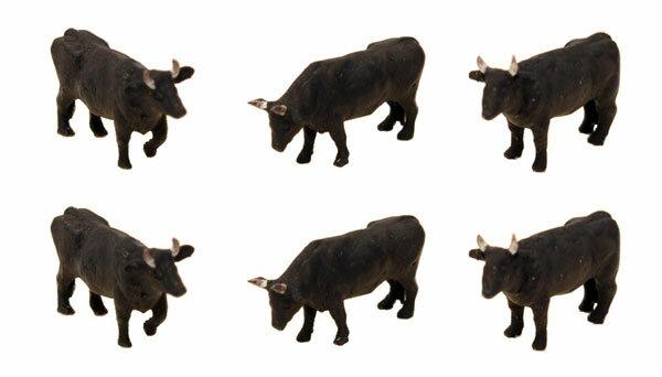 情景コレクション ザ・動物106 和牛[トミーテック]《発売済・在庫品》