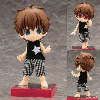 Cu-poche Friends - Dino Posable Figure(Back-order)(キューポッシュフレンズ ディノ-Dino- 可動フィギュア)