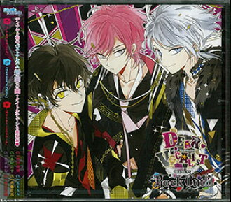 "CD カレはヴォーカリスト CD「ディア ヴォーカリスト THE BEST Rock Out!!!」 レオード・シエル・ユゥ(CD Kare wa Vocalist CD ""Dear Vocalist THE BEST Rock Out!!!"" Re-O-Do' Ciel' You(Back-order))"
