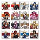 Fate/EXTELLA トレーディングスクエア缶バッジ 50個入りBOX[ホビーストック]《05月予約》