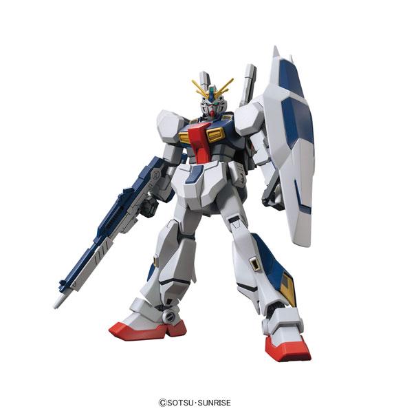 HG 1/144 ガンダムAN-01 トリスタン プラモデル 『機動戦士ガンダム TWILIGHT AXIS』より[バンダイ]《発売済・在庫品》