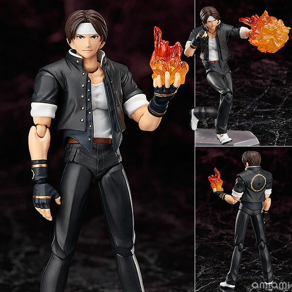 figma THE KING OF FIGHTERS '98 ULTIMATE MATCH 草薙京[フリーイング]《発売済・在庫品》