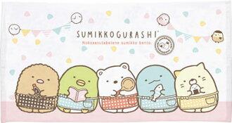 CM78901 すみっコぐらし バスタオルM(CM78901 Sumikko Gurashi - Bath Towel M(Released))