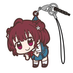 冴えない彼女の育てかた♭ 波島出海つままれストラップ フラットVer.(Saekano: How to Raise a Boring Girlfriend Flat - Pinched Strap: ..