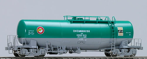 HO-729 私有貨車 タキ1000形(日本石油輸送・米タン)[TOMIX]《発売済・在庫品》