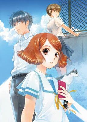 BD サクラダリセット Blu-ray BOX 1[KADOKAWA]《取り寄せ※暫定》