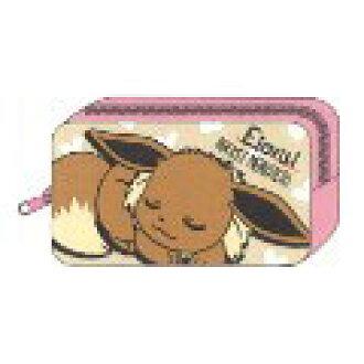 Pokemon - Mini Pouch: Eevee(Released)(ポケットモンスター ミニポーチ イーブイ)