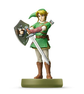 amiibo - Link [Twilight Princess] (The Legend of Zelda Series)(Released)(amiibo リンク [トワイライトプリンセス] (ゼルダの伝説シリーズ))