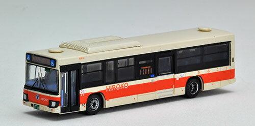 全国バスコレクション 〈JB050〉広島交通[トミーテック]《発売済・在庫品》