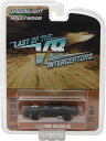 1/64 Hollywood Series 17 - Last of the V8 Interceptors (1979) - 1973 Ford Falcon...