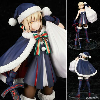 Fate/Grand Order - Rider/Altria Pendragon [Santa Alter] 1/7 Complete Figure(Released)(Fate/Grand Order ライダー/アルトリア・ペンドラゴン[サンタオルタ] 1/7 完成品フィギュア)