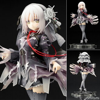 Clockwork Planet - RyuZU 1/7 Complete Figure(Released)(クロックワーク・プラネット リューズ 1/7 完成品フィギュア)