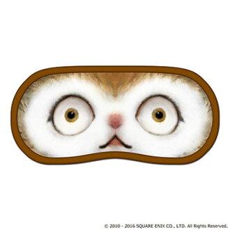 Final Fantasy XIV: Souten no Ishgard - Eye Mask: Paissa(Back-order)(ファイナルファンタジーXIV: 蒼天のイシュガルド アイマスク パイッサ)