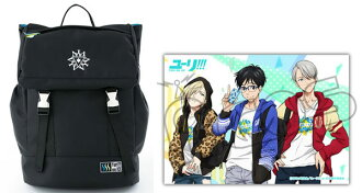 Yuri on Ice - Image Rucksack(Released)(ユーリ!!! on ICE イメージリュック)
