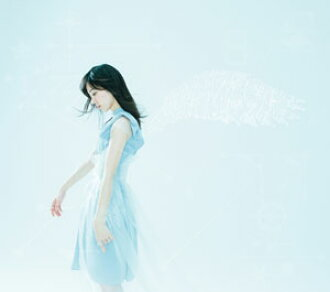 "CD 大原ゆい子 / 透明な翼 アーティスト盤 (TVアニメ「リトルウィッチアカデミア」第2クールEDテーマ)(CD Yuiko Ohara / Toumei na Tsubasa Artist Edition (TV Anime ""Little Witch Academia"" 2nd Cour ED Theme)(Back-order))"