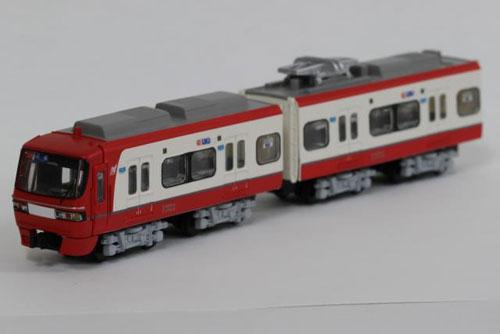 Bトレインショーティー 名古屋鉄道1200系 新塗装 一般車 2両セット[ポポンデッタ]《取り寄せ※暫定》