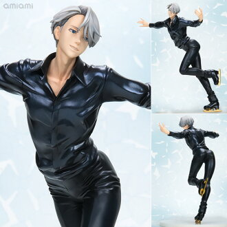 [Exclusive Sale] G.E.M. Series - Yuri on Ice: Victor Nikiforov 1/8 Complete Figure(Released)(【限定販売】G.E.M.シリーズ ユーリ!!! on ICE ヴィクトル・ニキフォロフ 1/8 完成品フィギュア)