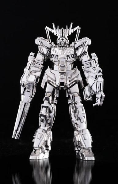 超合金の塊 GM-14:ユニコーンガンダム2号機バンシィ(デストロイモード) 『機動戦士ガンダムユニコーン RE:0096』[バンダイ]《取り寄せ※暫定》