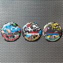 mini4wd 缶バッジコレクション vol.1[シナプス]《06月予約》