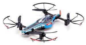 1/18 DRONE RACER b-pod エレクトリックブルー r/s[京商]《取り寄せ※暫定》