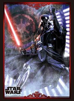 """ブシロードスリーブコレクション ハイグレード Vol.1277 STAR WARS 『ダース・ベイダー』 パック(Bushiroad Sleeve Collection High Grade Vol.1277 STAR WARS """"Darth Vader"""" Pack(Released))"""