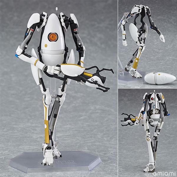 figma Portal2 P-Body[グッドスマイルカンパニー]《01月予約》