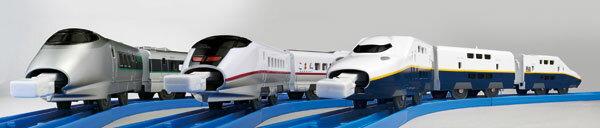 プラレール 新幹線アニバーサリースペシャルセット[タカラトミー]《発売済・在庫品》