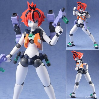 Polynian - Rucio Complete Action Figure(Back-order)(ポリニアン ルシオ 完成品アクションフィギュア)