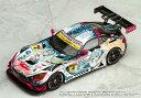 ミニカー レーシングミク 2017Ver. 1/32 グッドスマイル 初音ミク AMG 2017開幕戦優勝Ver.[グッドスマイルレーシング]《10月予約》