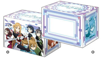 "Bushiroad Deck Holder Collection V2 Vol.207 ""Sword Art Online the Movie: Ordinal Scale"" Part.4(Released)(ブシロードデッキホルダーコレクションV2 Vol.207 『劇場版 ソードアート・オンライン -オーディナル・スケール-』Part.4)"