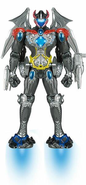 パワーレンジャー メガゾード[バンダイ]【送料無料】《発売済・在庫品》