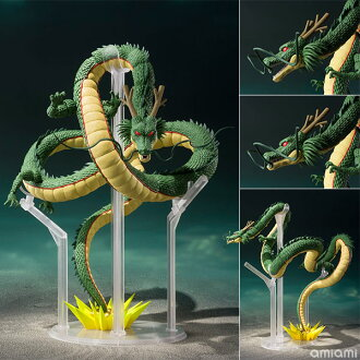 "S.H. Figuarts - Shenron ""Dragon Ball""(Released)(S.H.フィギュアーツ 神龍 『ドラゴンボール』)"