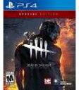 PS4 北米版 Dead by Daylight[505 Games]《発売済・在庫品》