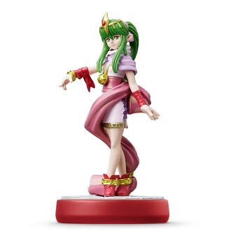 amiibo - Tiki (Fire Emblem Series)(Released)(amiibo チキ(ファイアーエムブレムシリーズ))