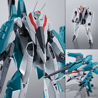 "HI-METAL R VF-2SS バルキリーII +SAP(シルビー・ジーナ機) 『超時空要塞マクロスII -LOVERS AGAIN-』(HI-METAL R VF-2SS Valkyrie II +SAP (Silvie Gena Custom) ""The Super Dimension Fortress Macross II: Lovers Again""(Released))"