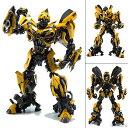 Transformers: The Last Knight BUMBLEBEE (トランスフォーマー/最後の騎士王 バンブルビー) 可動フィギュア[スリー・エー...