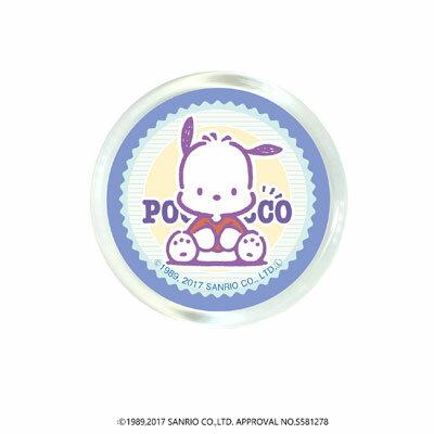 マルキャラマグネット「ポチャッコ」01/ブルー[A3]《発売済・在庫品》