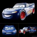 超合金 Cars Fabulous LIGHTNING McQUEEN(ライトニング・マックィーン) 『カーズ/クロスロード』[バンダイ]【送料無料】《11月予...