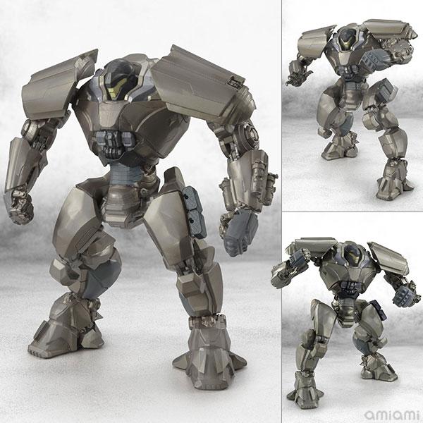 ROBOT魂 -ロボット魂-〈SIDE JAEGER〉ブレーサー・フェニックス 『パシフィック・リム:アップライジング』[バンダイ]《発売済・在庫品》