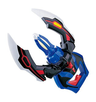 Ultraman Geed - DX Geed Claw(Released)(ウルトラマンジード DXジードクロー)