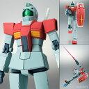 【キャンペーン特典】ROBOT魂 -ロボット魂-〈SIDE MS〉 RGM-79 ジム ver. A.N.I.M.E. 『機動戦士ガンダム』[バンダイ]《在庫切...