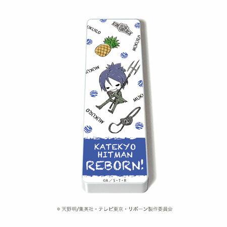 キャラチャージライト「家庭教師ヒットマン REBORN!」04/六道骸[A3]《発売済・在庫品》