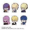 劇場版 Fate/stay night[Heaven's Feel] UTATANEこれくしょん 6個入りBOX[マックスリミテッド]《10月予約》
