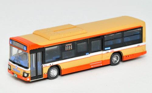 わたしの街バスコレクション〈MB6〉神姫バス[トミーテック]《発売済・在庫品》