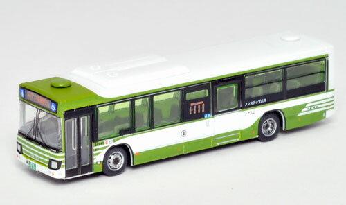わたしの街バスコレクション〈MB7〉広島電鉄[トミーテック]《発売済・在庫品》