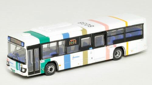 わたしの街バスコレクション〈MB8〉西日本鉄道[トミーテック]《発売済・在庫品》