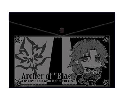 """Fate/Apocrypha フラットケース """"黒""""のアーチャー[キャビネット]《発売済・在庫品》"""