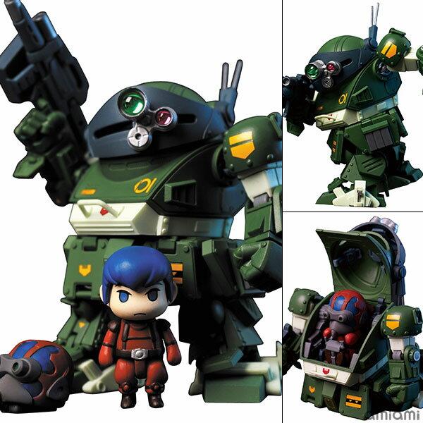 ATM-09-ST スコープドッグ 『装甲騎兵ボトムズ』[5PRO STUDIO]《発売済・在庫品》
