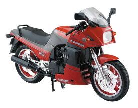 1/12 バイク No.26 カワサキ GPZ900R ニンジャ A7型 カスタムパーツ付き プラモデル(再販)[アオシマ]《02月予約》