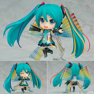 ねんどろいど キャラクター・ボーカル・シリーズ01 初音ミク 10th Anniversary Ver.(Nendoroid - Character Vocal Series 01: Hatsune Miku 10th Anniversary Ver.(Released))